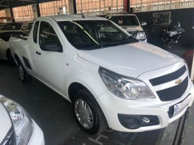 Chevrolet CORSA UTILITY 1.4 S/C P/U - Contact us for more information...