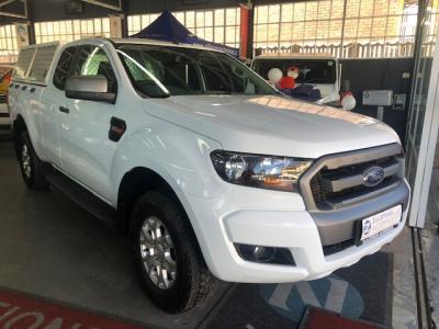 Ford RANGER 2.2 TDCI XL A/T SUPCAB - Contact us for more information...