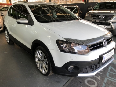 POLO GP 1.4 TDI CROSS -