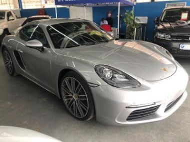 Porsche 718 CAYMAN S PDK - Contact us for more information...