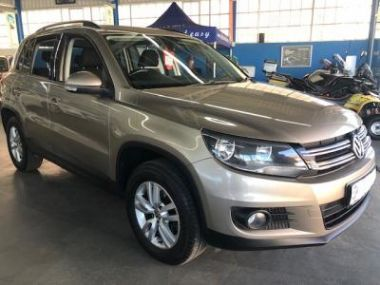 Volkswagen TIGUAN 1.4 TSI B/MOT TREND-FUN - Contact us for more information...